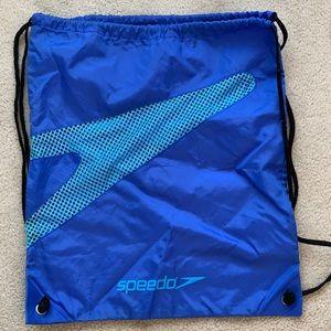 Drawstring Gym Swim Bag